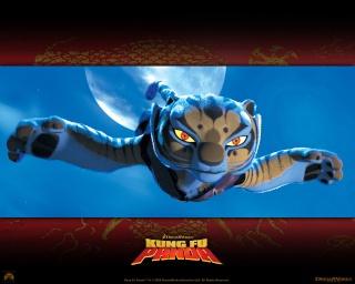 Quels sont vos personnages de films d'animation favoris? Tigres10