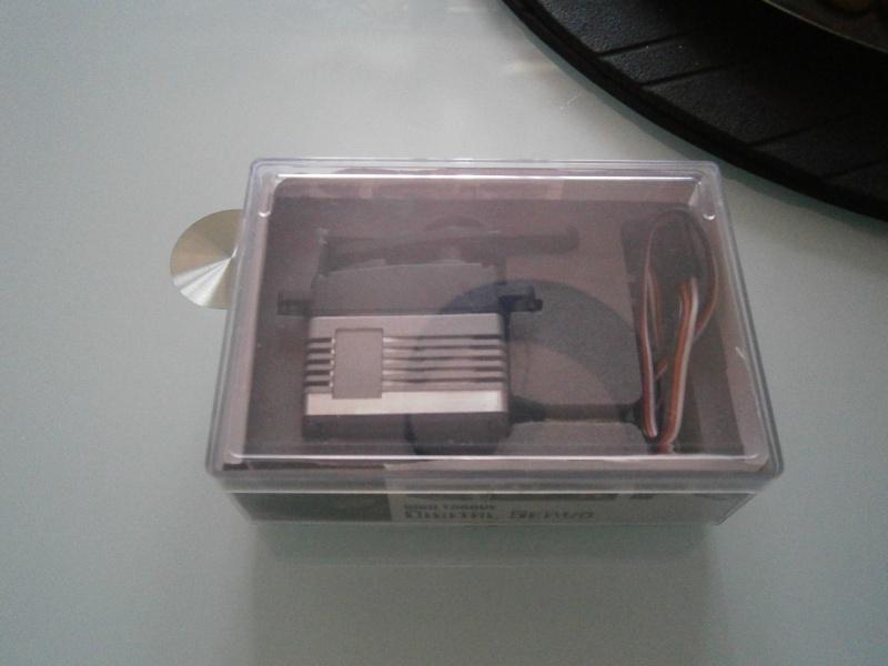 Presentation de mon baja 5b P5160211