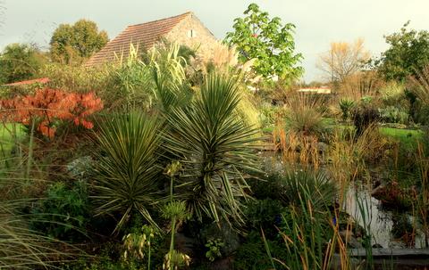 Jardin du moulin neuf automne octobre Img_1222