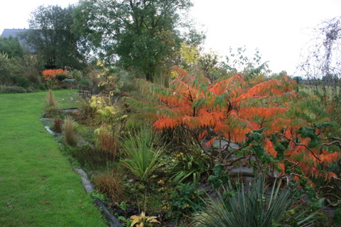 Jardin du moulin neuf automne octobre Img_1225