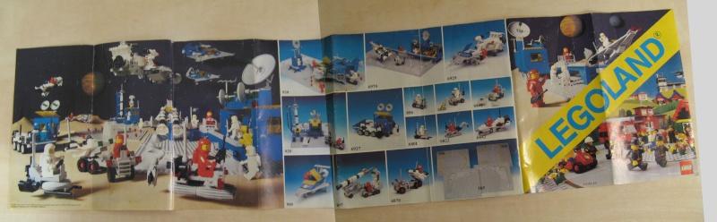 vari cataloghi LEGO anni '80 Minica15