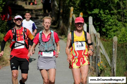 Doudou77 ---) Trail Landes et Bruyères à Erquy Erquy210