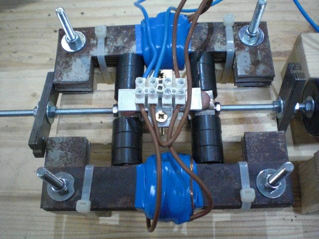 motor electrico de redireccionamiento de flujo magnetico  - Página 3 Cimg3826
