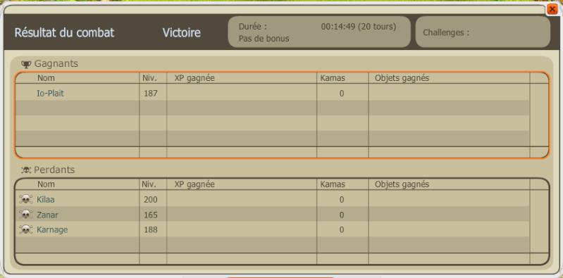 [Screen] Petit exploit  - Page 5 Pgm10