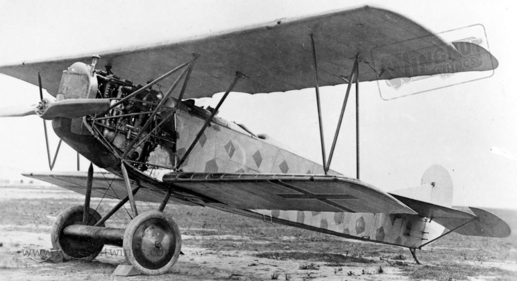 "[Concours WWI] Fokker D.VII ""Early"" - Max Kliefoth / Jasta 19 - Octobre 1918 - 1/32 - Page 5 5_colo10"