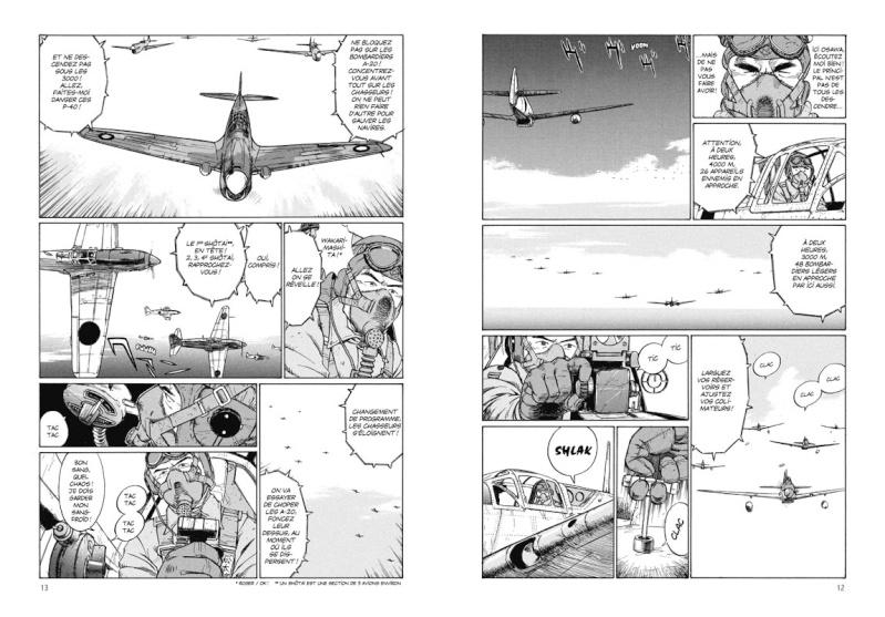 La BD. et l'aviation! 97828811