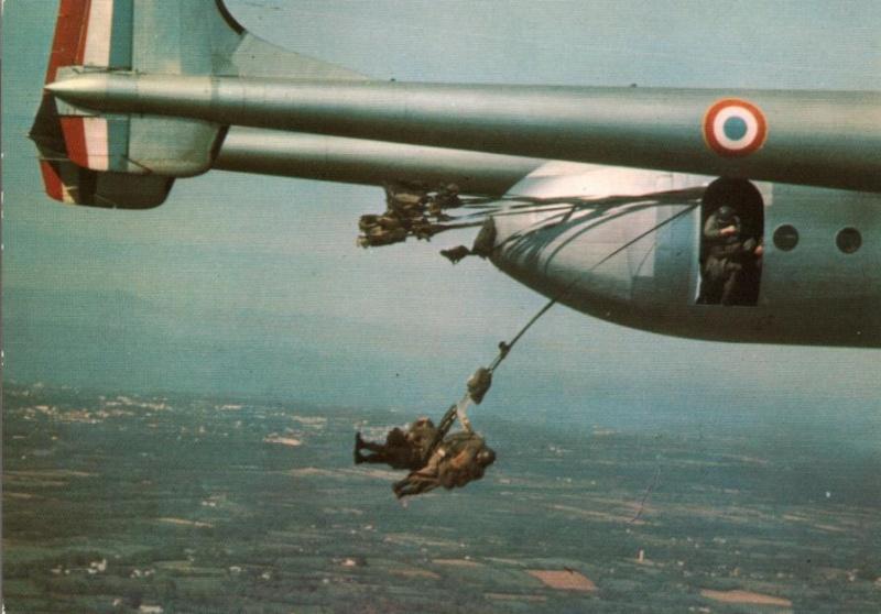 De l'alu dans l'azur - Mirage IIIC (Eduard 1/48) - Page 12 Blog_a10
