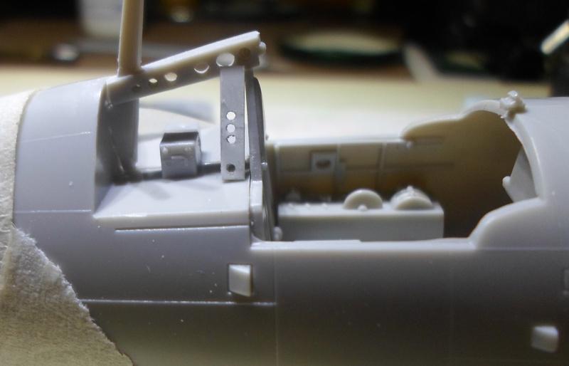 "Mitsubishi J2M3 ""Raiden"" Tamiya 1/48 D30_py15"