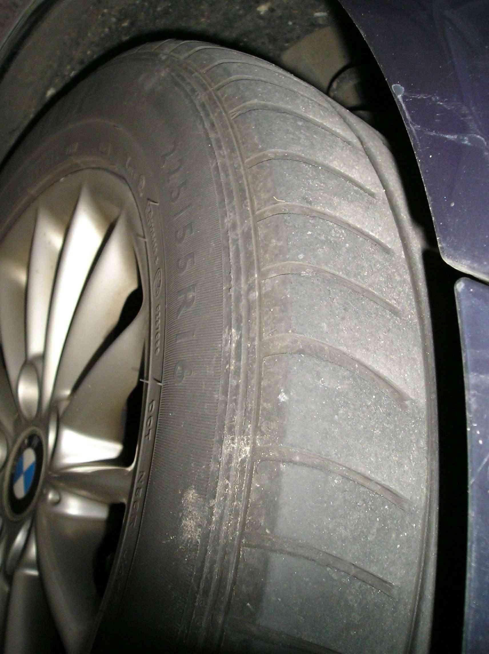[BMW 530 d E39] Dunlop SP Sport Fast Response après 40000 km Bmw_5315