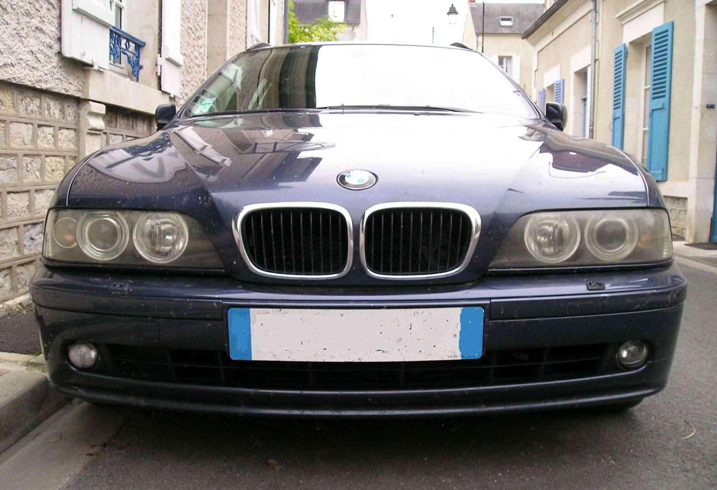 [BMW 530 d E39] Dunlop SP Sport Fast Response après 40000 km Bmw_5318