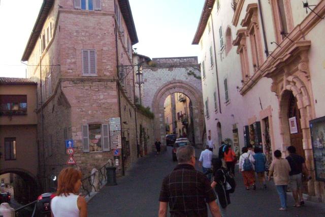 Un petit tour à St François D'assisse 100_5417