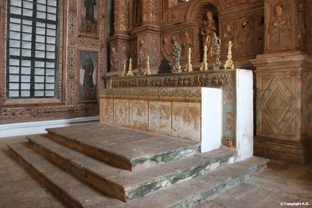 Un petit tour à St François D'assisse 100_5432