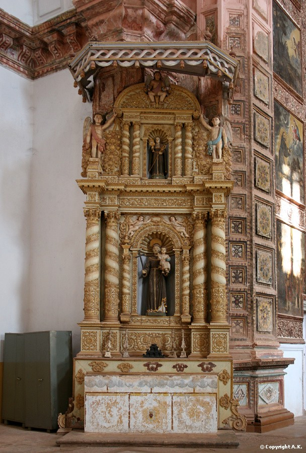 Un petit tour à St François D'assisse 100_5433