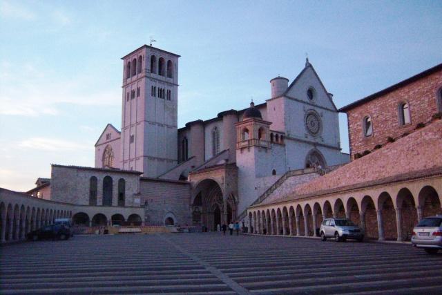 Un petit tour à St François D'assisse 100_5435