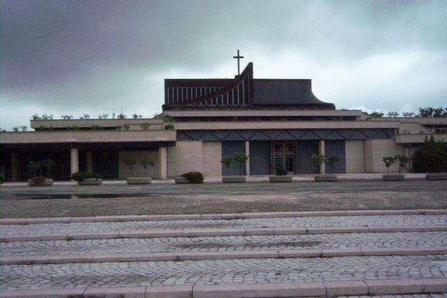 Venez voir le Santuaire de St Gabriel, province de Teramo 100_5610