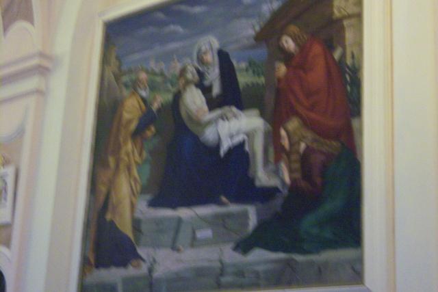 Venez voir le Santuaire de St Gabriel, province de Teramo 100_5616