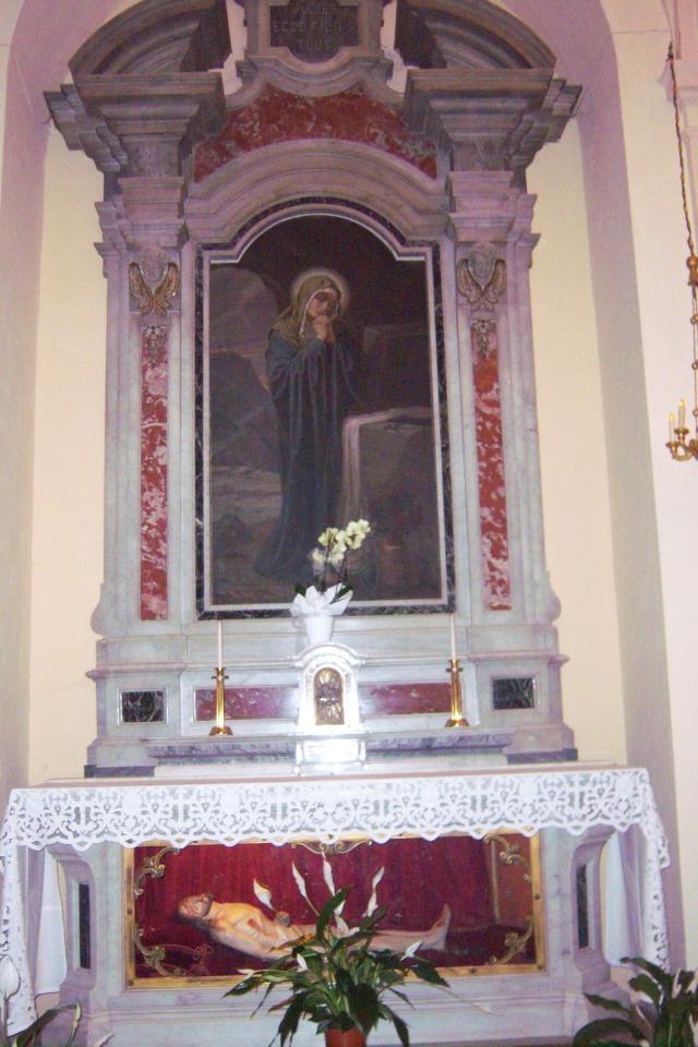 Venez voir le Santuaire de St Gabriel, province de Teramo 100_5618