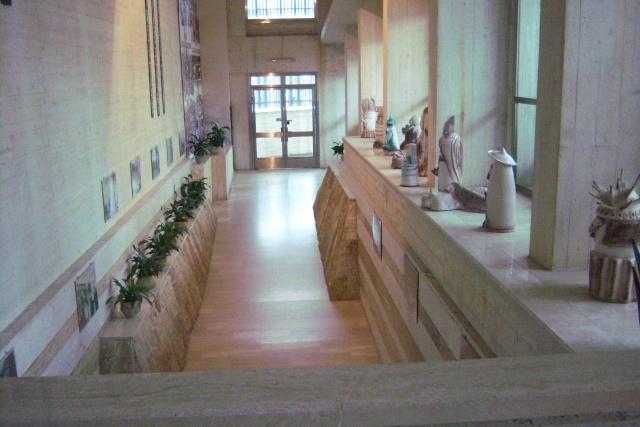 Venez voir le Santuaire de St Gabriel, province de Teramo 100_5624
