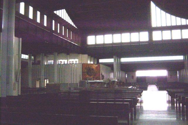 Venez voir le Santuaire de St Gabriel, province de Teramo 100_5625
