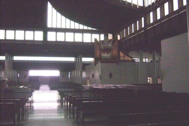 Venez voir le Santuaire de St Gabriel, province de Teramo 100_5626