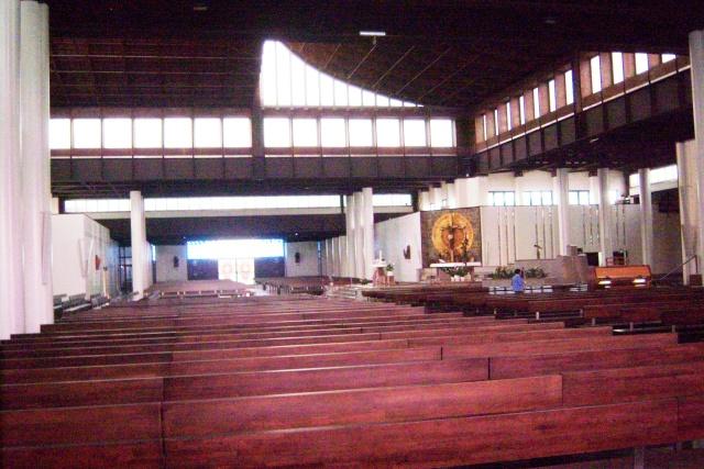 Venez voir le Santuaire de St Gabriel, province de Teramo 100_5631