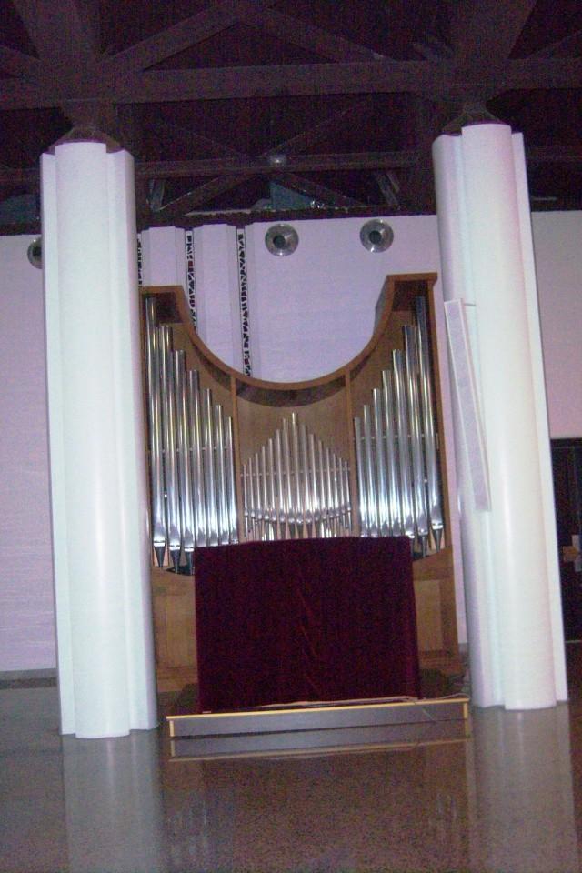 Venez voir le Santuaire de St Gabriel, province de Teramo 100_5641