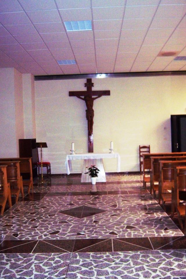 Venez voir le Santuaire de St Gabriel, province de Teramo 100_5642