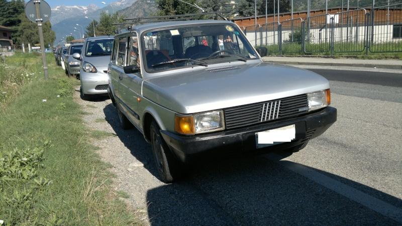 Auto Storiche in Brasile - FIAT 2012-010
