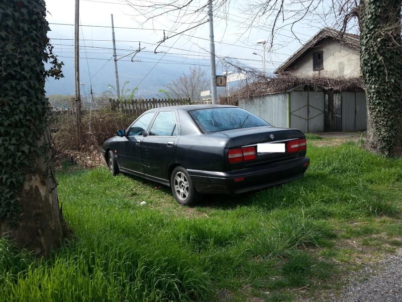 Mercedes 200E W124, mi conviene o no? 20140411