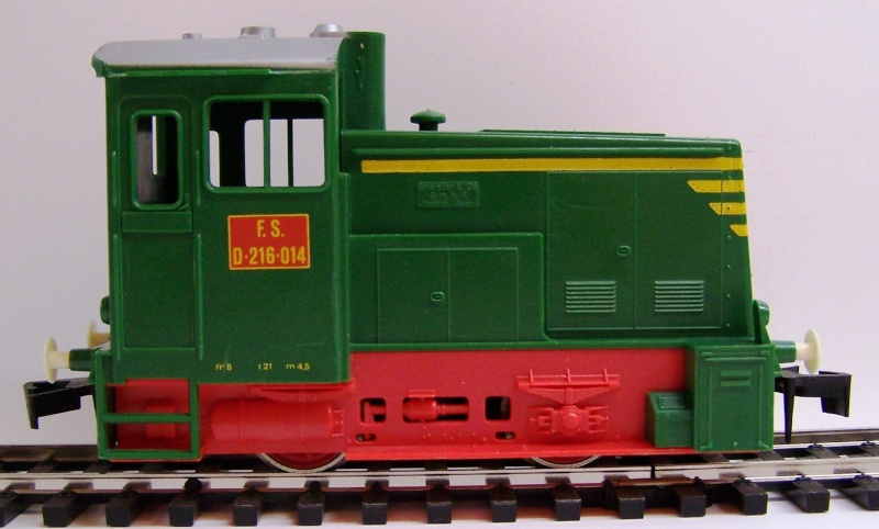 Le locotracteur F.S. Lima_615