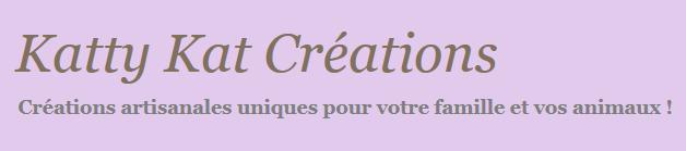 """Blog """"katty Kat Créations"""" au profit des assos. 2013-110"""