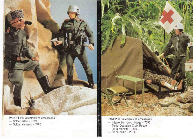 catalogue group action joe 1977 1012