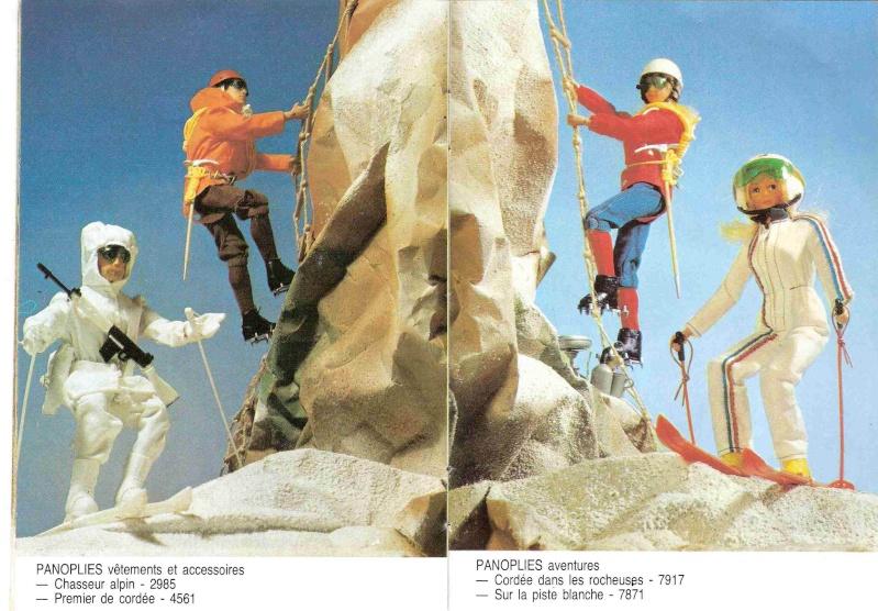 catalogue group action joe 1977 1311