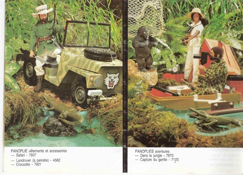 catalogue group action joe 1977 1411