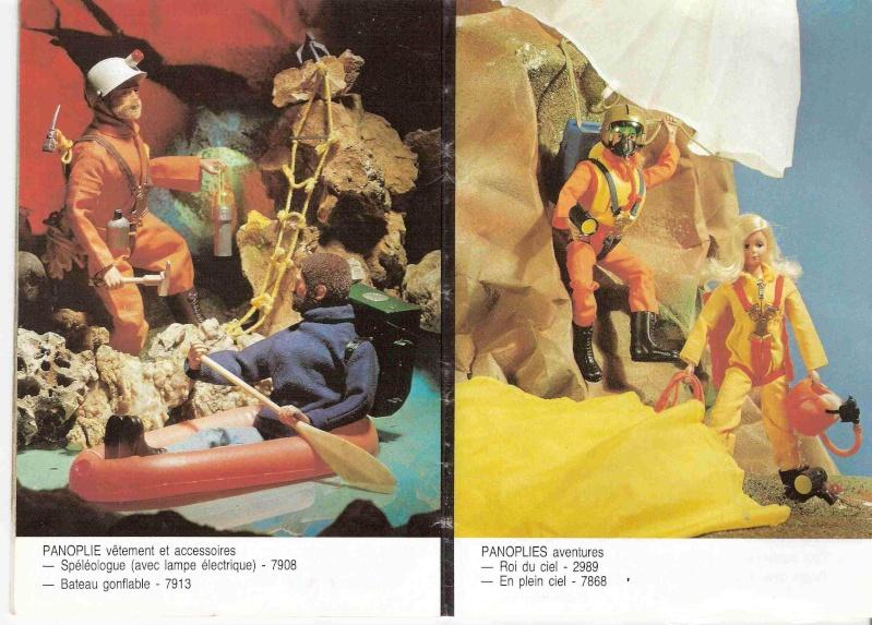 catalogue group action joe 1977 1611