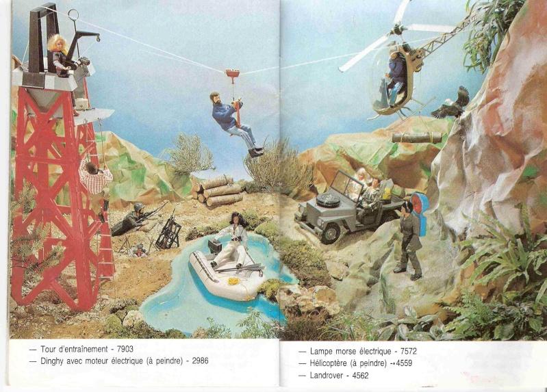 catalogue group action joe 1977 1711