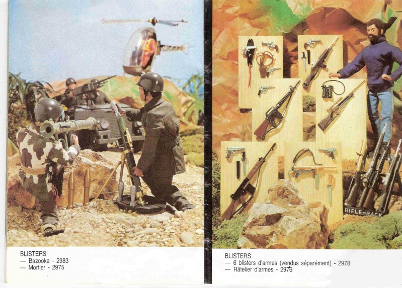 catalogue group action joe 1977 1811