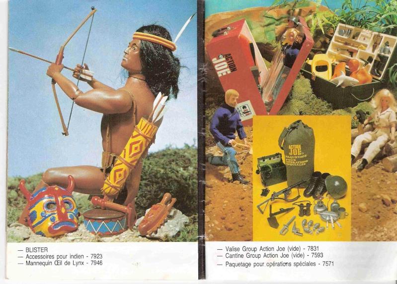 catalogue group action joe 1977 1911