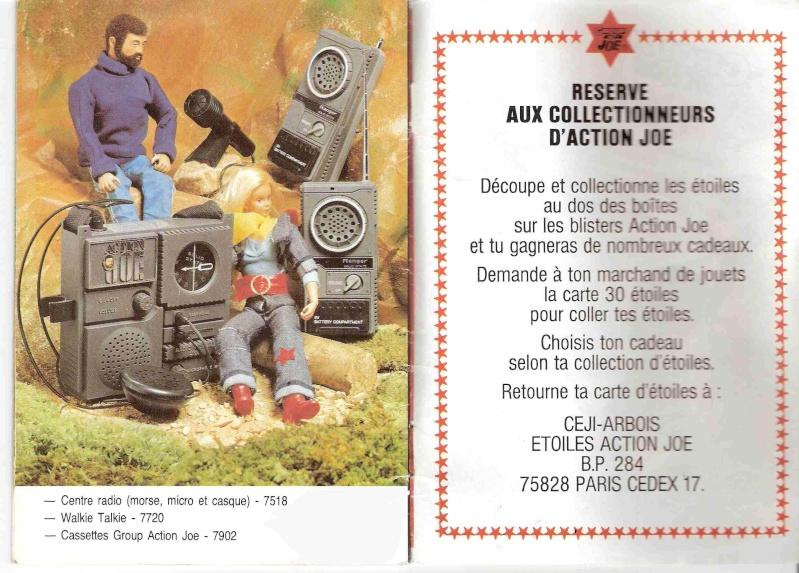 catalogue group action joe 1977 2010