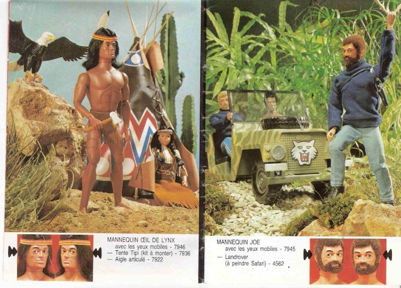catalogue group action joe 1977 314
