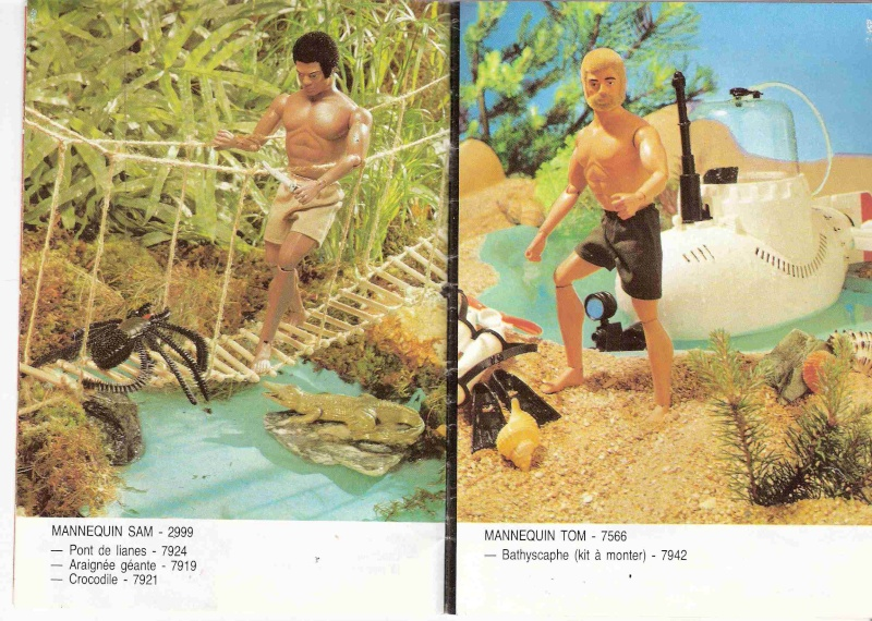 catalogue group action joe 1977 414