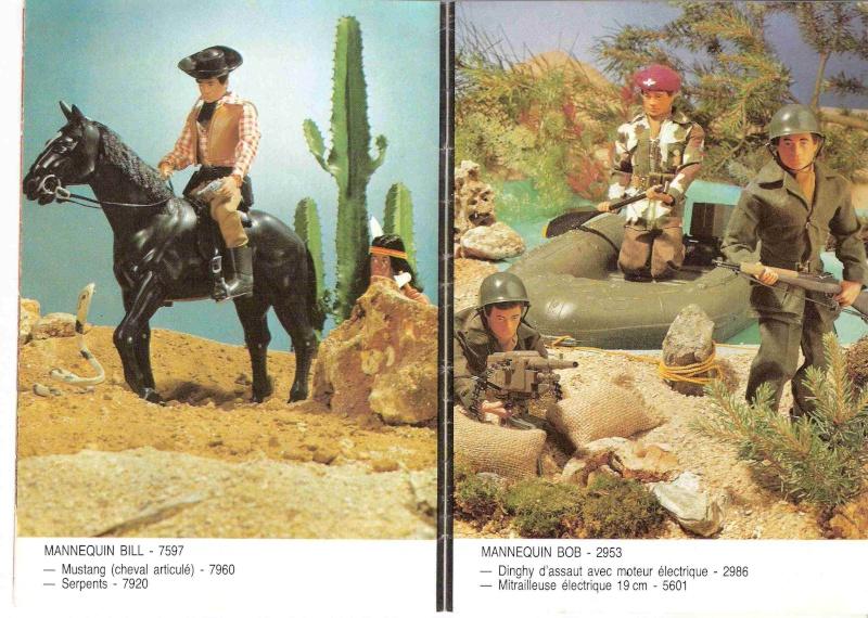 catalogue group action joe 1977 513