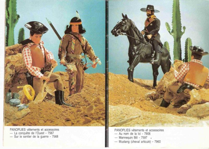 catalogue group action joe 1977 712