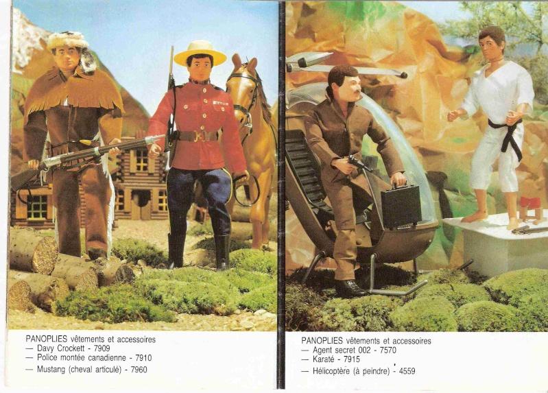 catalogue group action joe 1977 812