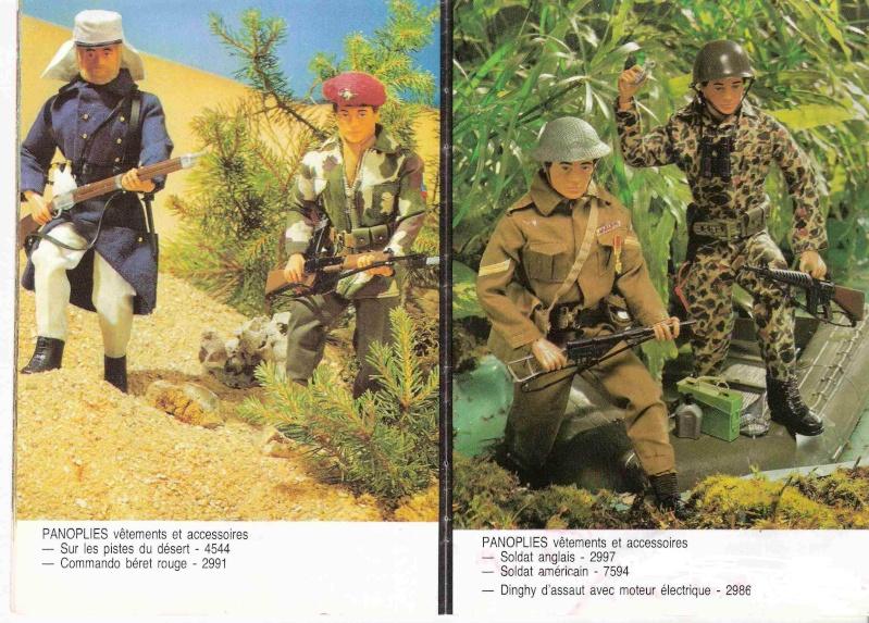 catalogue group action joe 1977 912