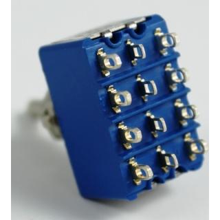 Collegamento in parallelo di due amplificatori, si può? Deviat12