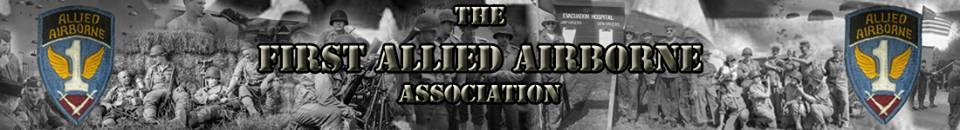 Free forum : First Allied Airborne Association Forum 14727310