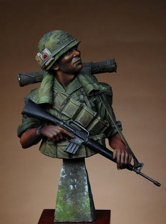 1st Cavalry Div. 1972 Vietnam war 45565210