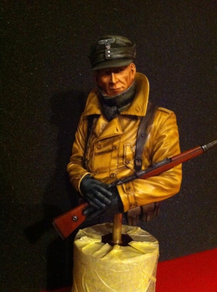 german Gebirsjäger WW II  bust - Page 2 58156310