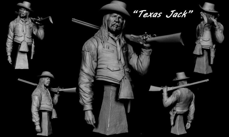 Bientot nouvelle edition buste de Texas par Carl Reid Jack_t10